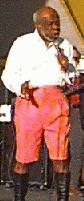 Rufus Thomas, Framingham Blues Festival 1997