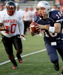 [PHOTO] Metrowest Colonial, semi-pro football league.