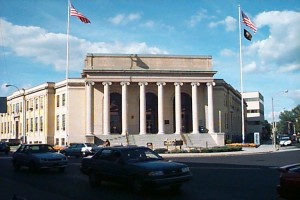 PHOTO: Framingham, MA, Town Hall / Memorial Building