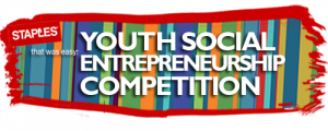 Staples Youth Social Entrepreneurship Competition