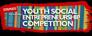 Staples Youth Social Entrepreneurship Competition