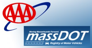 Massachusetts RMV partners with AAA
