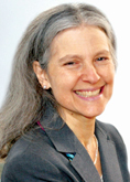 PHOTO - Jill Stein, Candidate for Massachusetts Governor 2010