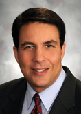 PHOTO - Richard Tisei, GOP Candidate for Mass. Lieut. Gov., 2010