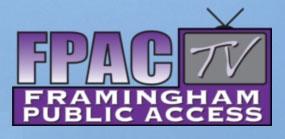 Framingham Public Access TV (FPAC-TV)