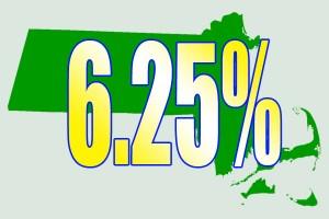 Massachusetts 2010 Ballot Question #3 - Rollback MA Sales Tax to 3 Percent