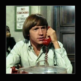 Peter Tork of the Monkees will perform in concert with ''Suede Shoe Blues'' in Framingham, November 21, 2010