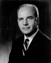 U.S. Sen. Gaylord Nelson, Founder of Earth Day