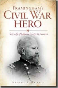 [book cover] Framingham's Civil War General
