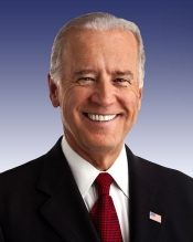 PHOTO - Vice President of United States Joseph R. Biden
