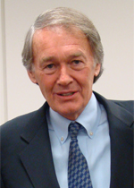 PHOTO - Rep. Ed Markey (D-Mass.)