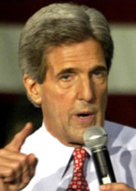 PHOTO - Sen. John Kerry (D-Mass.)
