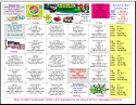 Download / View Framingham Middle School Lunch Menu
